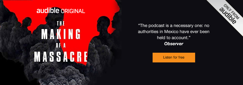 The Making of a Massacre. Listen for free