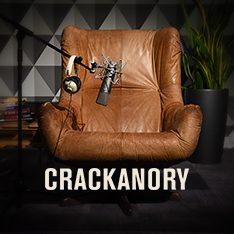 Crackanory. Listen for free