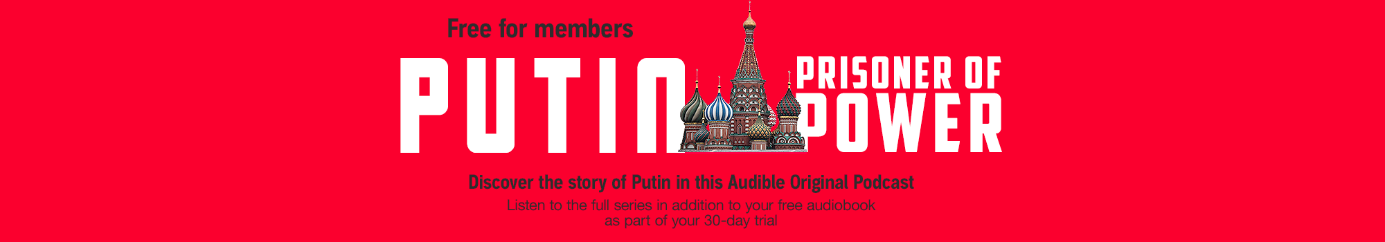 Audible UK | Free Audiobook with 30-Day Trial | Audible co uk