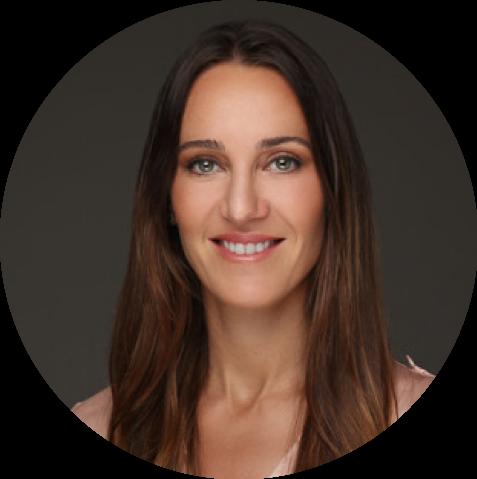 Lisa Lewison, AWS Marketplace
