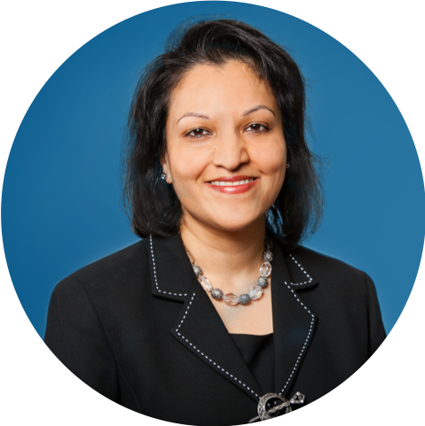 Nandini Basuthakur, CEO Procurement Leaders