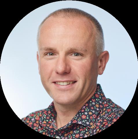 Todd Heimes, Director Amazon Business Europe