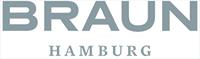 braun hamburg logo