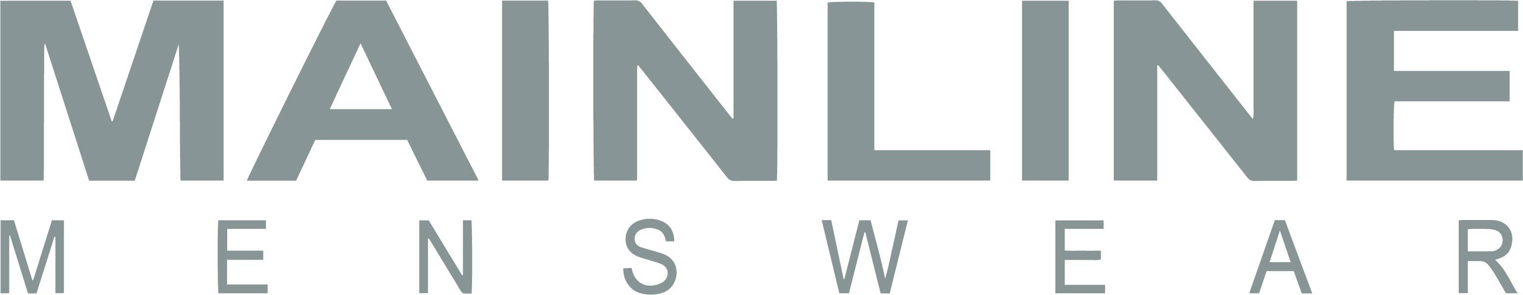 Mainline Menswear logo