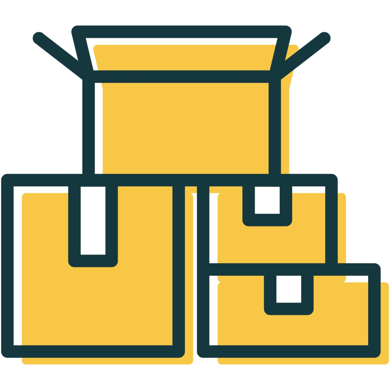 Send your products to a Fulfilment Centre