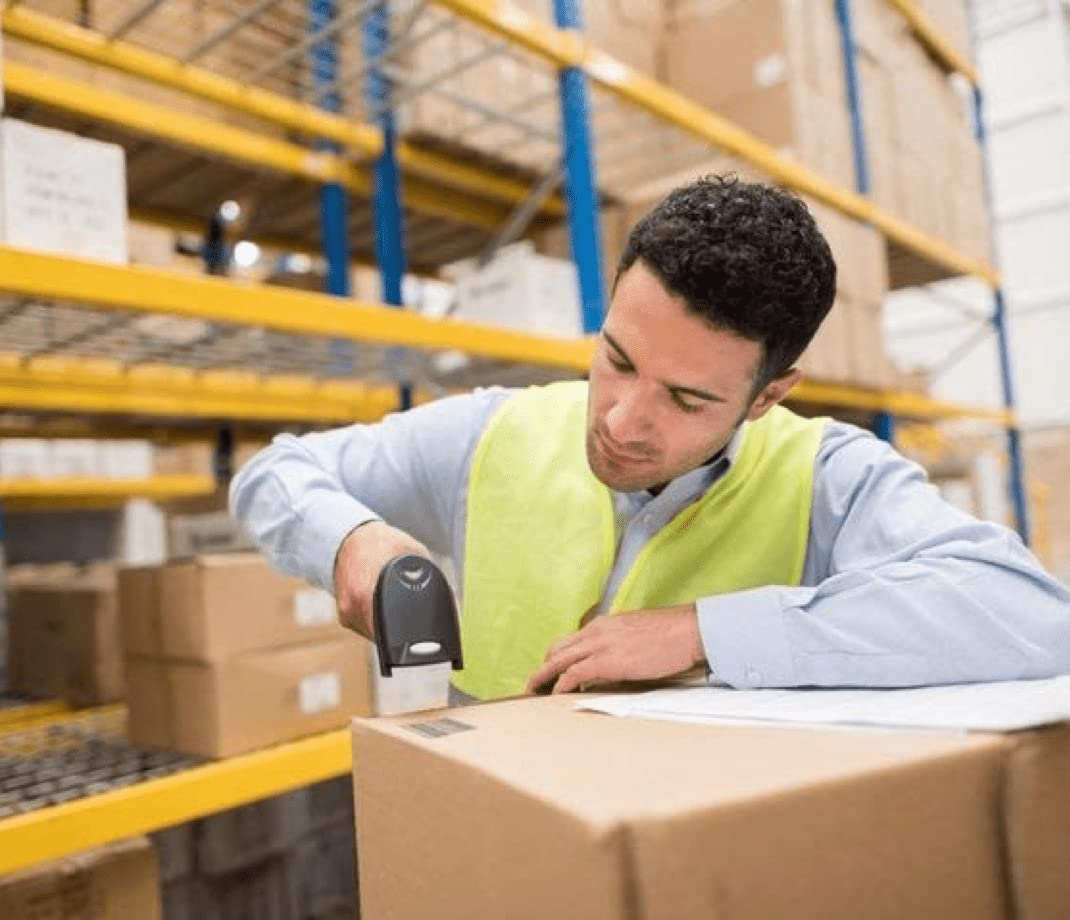 Pick, pack and ship your products