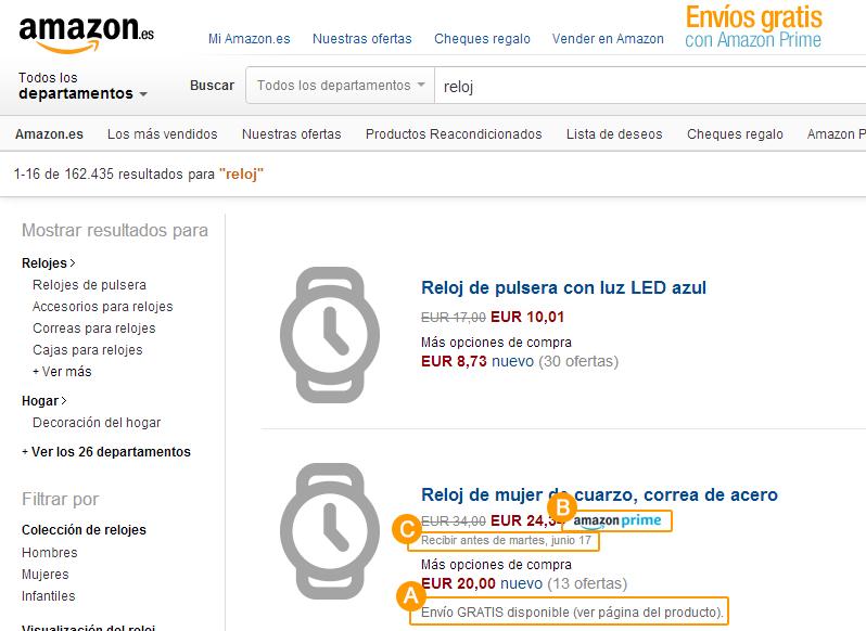 Incrementa tus ventas con Logística de Amazon | Amazon España