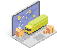 Sell on multiple e-commerce channels and let Amazon deliver your goods with Fulfilment by Amazon