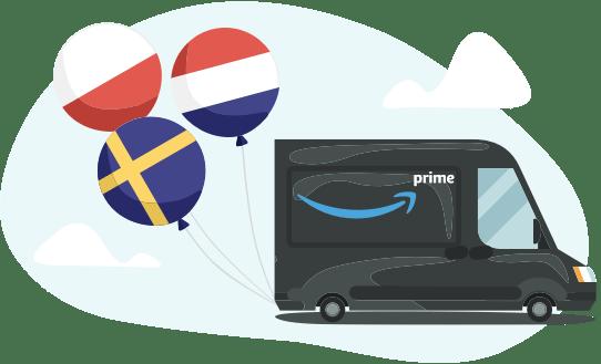 Amazon VAT resources
