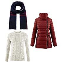 20% off Winter Essentials for Him and Her