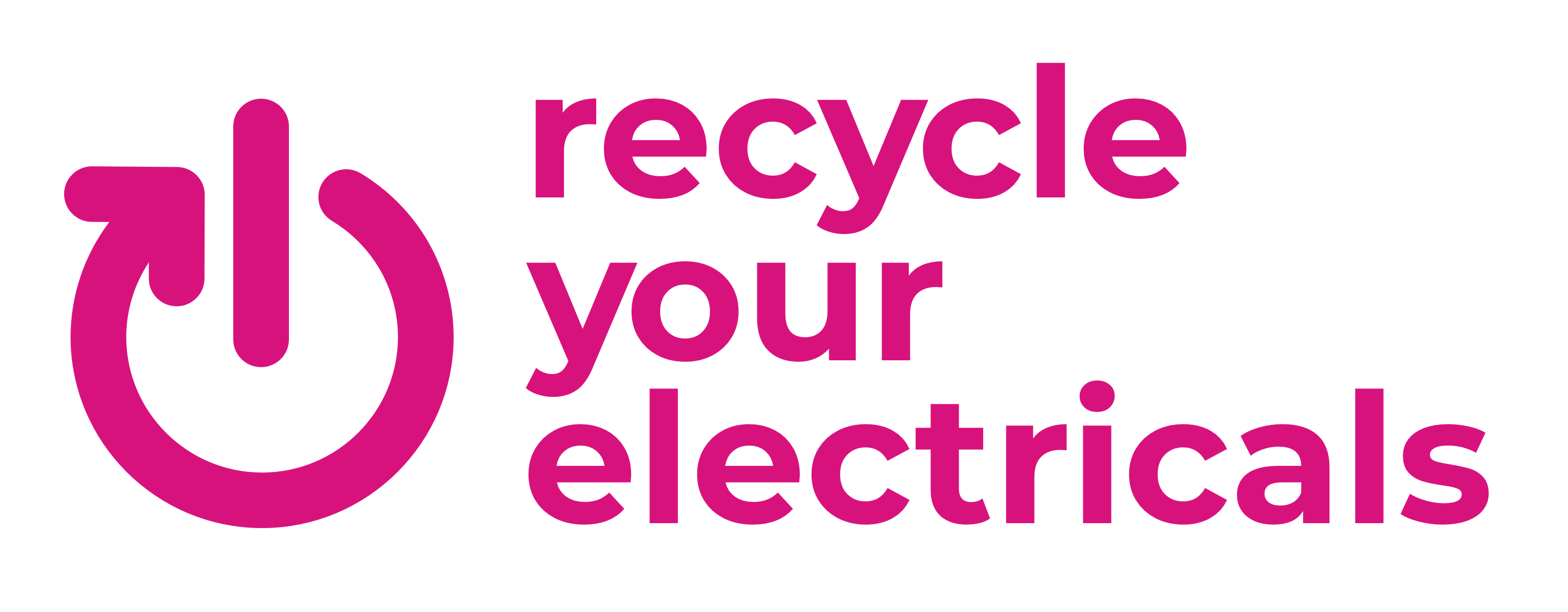 Recycle your electrical