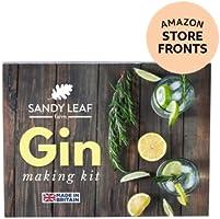 Up to 27% off Sandy Leaf Farm Food & Drinks Kits