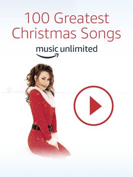 Playlist - 100 great Christmas songs