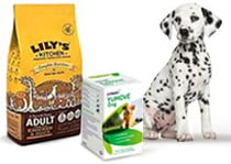 Up to 45% off Dog Products: Pedigree, Lily's Kitchen and more
