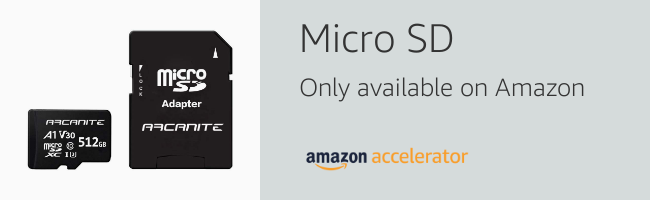 Transcend 128GB microSDXC/SDHC 300S Class 10 Memory Card