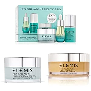 Up to 25% off Elemis Skin Care