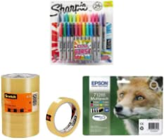 Up to 40% off Printing & Office Supplies