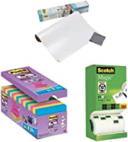 Up to 45% off Post-it and Scotch