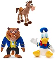 25% off Plush Toys and more from Disney