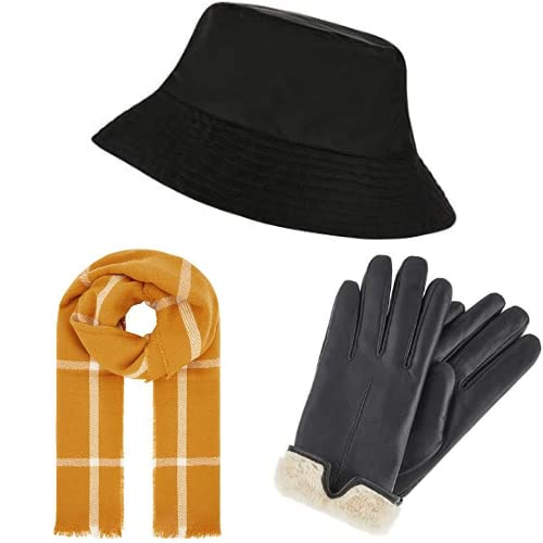 Scarves, Gloves and Hats by Accessorize and Myog