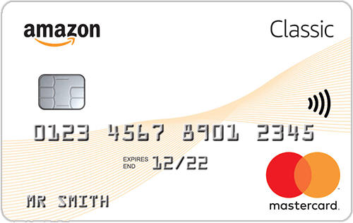 Amazon co uk Credit