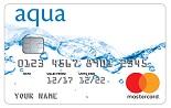 The aqua Classic credit card