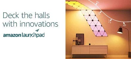 Amazon Launchpad: surprising innovations from startups