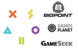 Gaming merchants