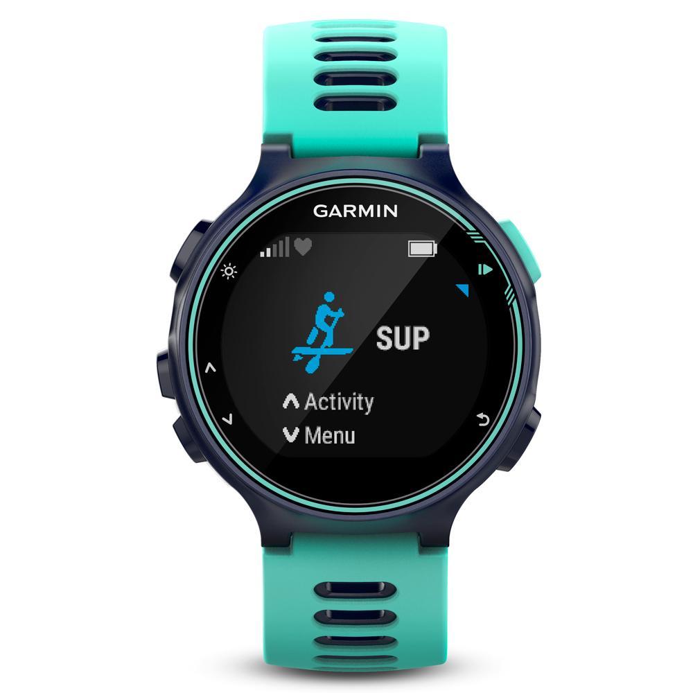 Garmin Forerunner 735XT GPS Multisport and Running Watch ...