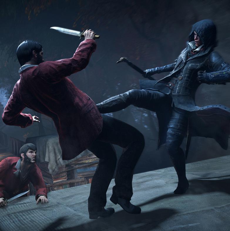 Assassin's Creed Syndicate (Xbox One): Amazon.co.uk: PC ...