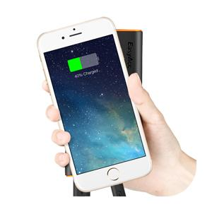 portable charges for smartphones