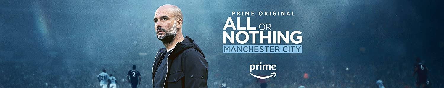 All or Nothing: Manchester City – Staffel 1