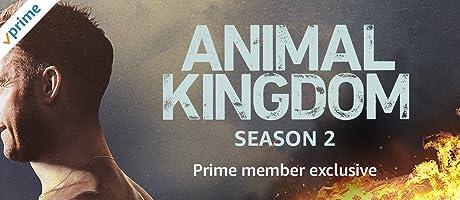 Animal Kingdom S2