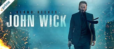 John wick amazon prime video