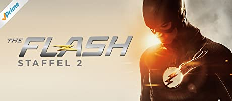 The Flash S2