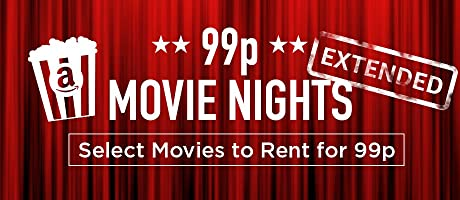 99p Movie Night