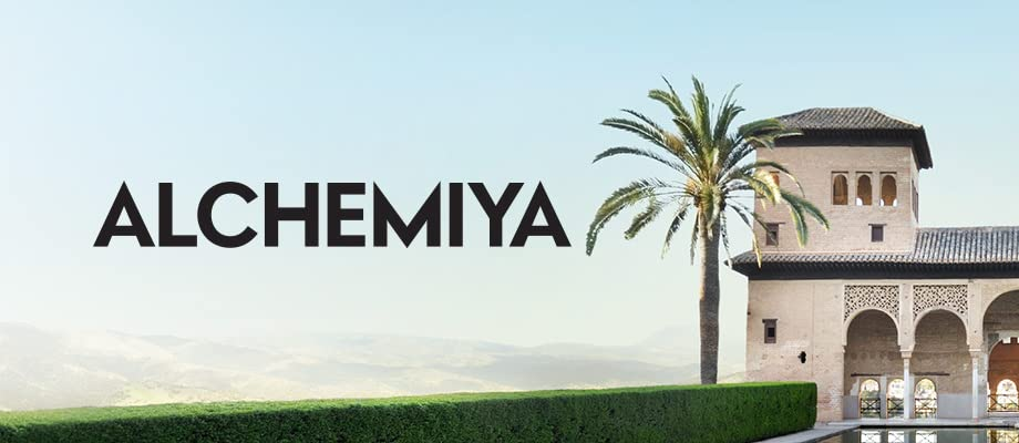 Alchemiya – Great films and documentaries about Muslim culture and life