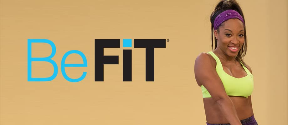 Transform yourself with workout solutions for every body
