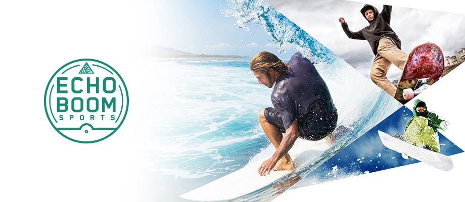 Essential collection of the world's premium action sports films
