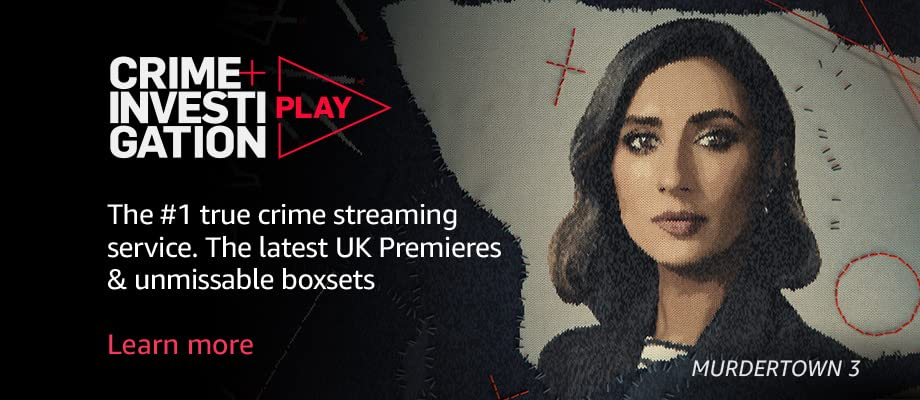 The Home of True Crime – Because the truth is worth pursuing