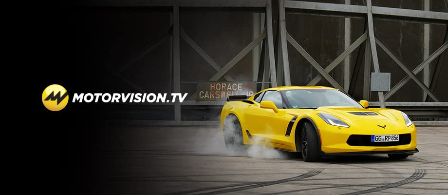 Entertaining and exciting lifestyle, motorsports, and car reviews