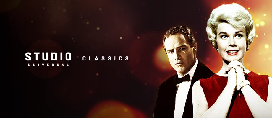 Studio Universal Classics – Classics and all-time greats for you to enjoy time and again