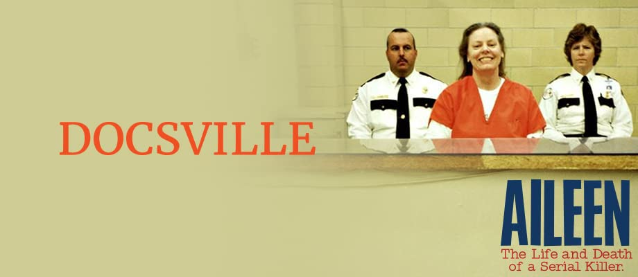 Docsville is a global platform showing original, classic and cutting-edge documentaries