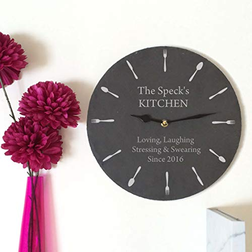 Handmade Clocks