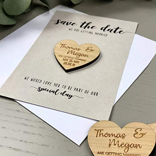 Handcrafted Wedding & party invitations