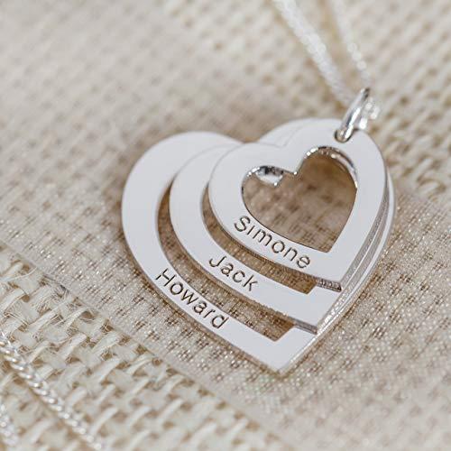 Jewellery lover