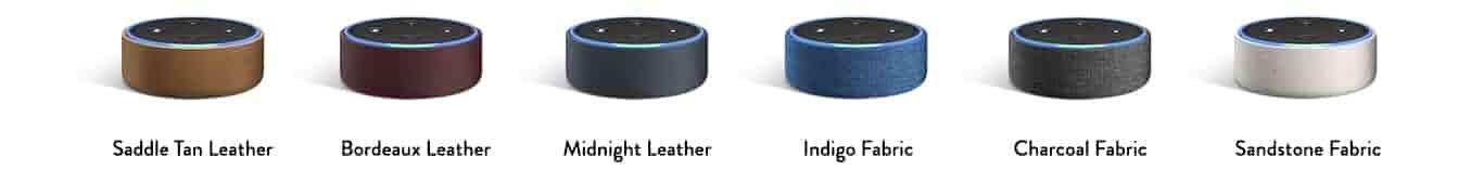 Amazon Echo Dot Case