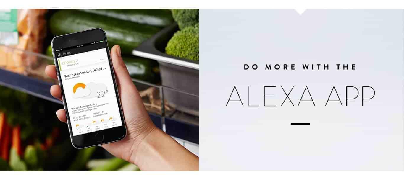 Do More With the Alexa App
