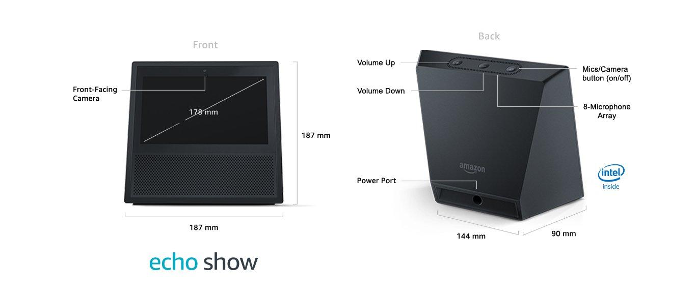 amazon speaker conecctions