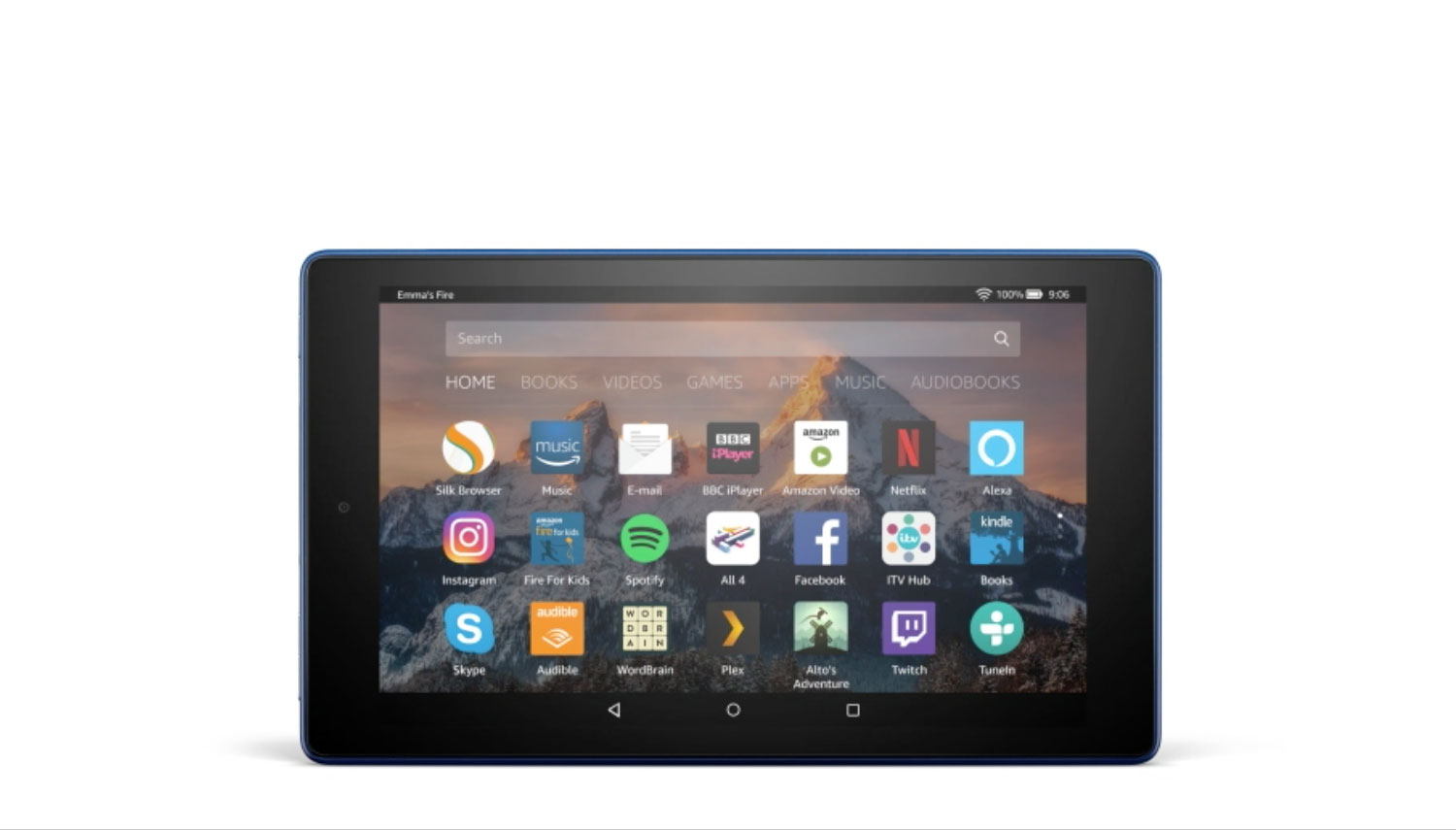 Fire 7 tablet with alexa our bestselling fire tablet now even fire 7 tablet with alexa our bestselling fire tablet now even better amazon fandeluxe Choice Image